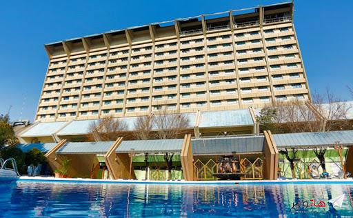 ساخت هتل