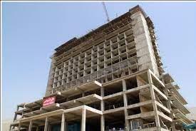 مراحل ساخت هتل