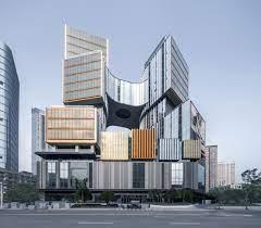 معماری هتل چیست