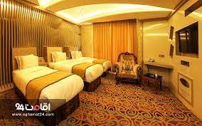 دکوراسیون هتل