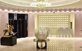 دکوراسیون هتل در ارومیه