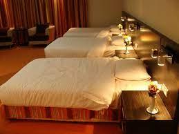 استاندارد هتل در ارومیه