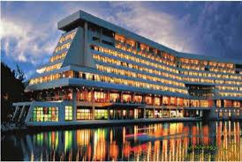 بازسازی هتل