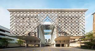 طراحی هتل در ارومیه