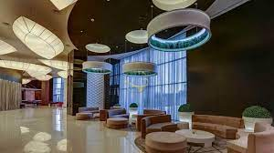چگونگی طراحی هتل در غرب تهران